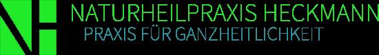 Logo Naturheilpraxis Psychologe Heckmann Hamburg